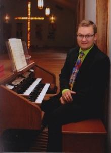 Nicholas Liese
